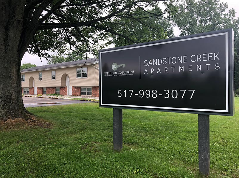 Sandstone Creek Apartments E4